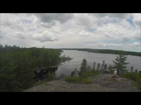 Susies Lake Timelapse - Halifax, Nova Scotia