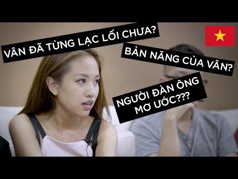 Eric TM Interview: MC Thanh Vân Hugo 🇻🇳
