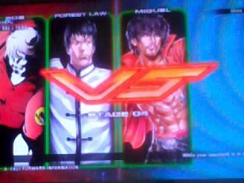 😍 Tekken tag tournament arcade rom download | Tekken Tag Tournament