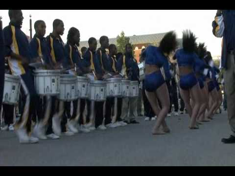 North Carolina A&T Drumline, Circle City Classic 2010