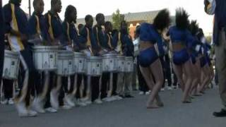 North Carolina A&T Drumline, Circle City Classic 2010