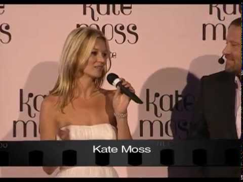 Kate Moss Recovery on her Drug Abuse Issue