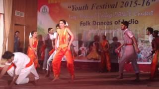 Gmc nagpur 2013 batch IMA performance