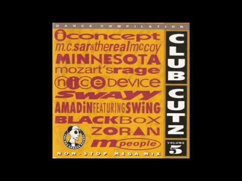 Club Cutz Vol. 5