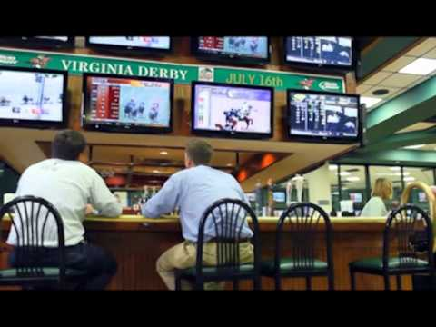 Colonial downs off track betting overbetting the turning