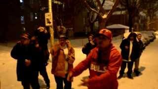 NECK DEEP - {OFFICIAL VIDEO} - NEPHEW