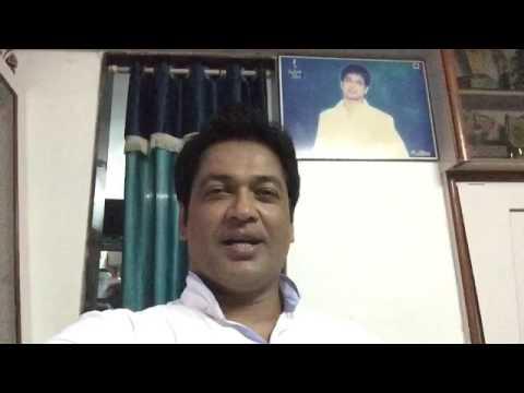 Indian Idol     Ravi Tripathi    Do pal zindagi    Bikaner connection