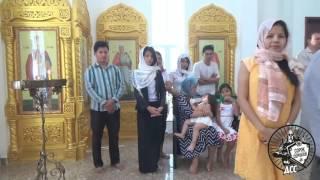 Православный храм в Камбодже. Сиануквиль(, 2016-08-04T15:02:17.000Z)
