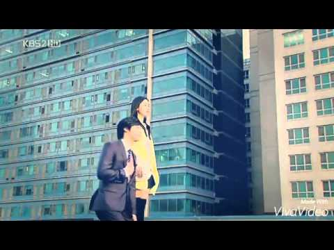 Kdrama - say it now