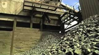 How a quarry works