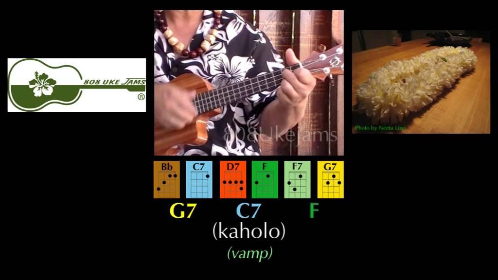 Ulupalakua Page 265 He Mele Aloha Song Book Youtube