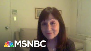 Jane Mayer: Charles Koch's Partisan Regrets Are Part Of Cyclical | The Last Word | MSNBC
