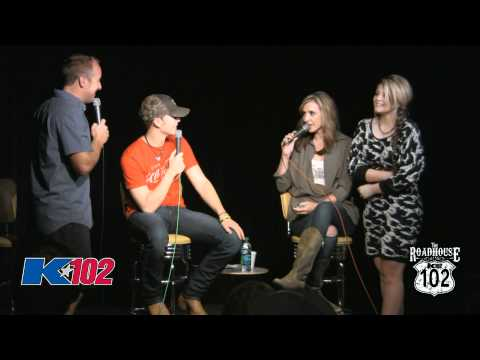 Scotty McCreery & Lauren Alaina Questioned About Each Other