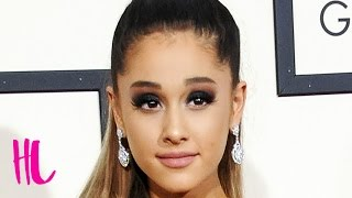 Ariana Grande Tortures Ed Sheeran With VERY Dirty Joke