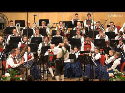 In Storm and Sunshine - Heed; Musikkapelle Peter Mayr Pfeffersberg