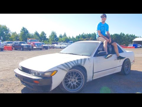 I Bought A Drift Car And It S Terrible Youtube