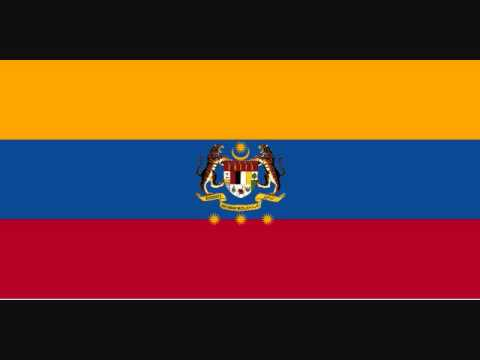 Anthem of Wilayah Persekutuan (Malaysia)