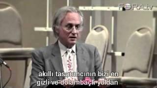 Yaratılışçıları İkna Edecek Tek Cümle - Richard Dawkins