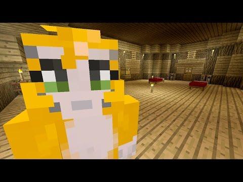Minecraft Xbox - Ocean Den - Captain Cabin (10)