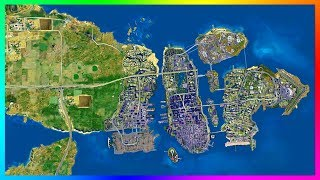 GTA 5 Premium Edition To Feature Liberty City Expansion Remastered Version