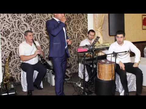 "Nver Davtyan feat RG Hakob & Aro-Ka ""Без Тебя """