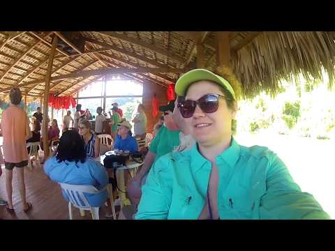 City Tour and River Boat Dominican Republic