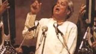 Kumar Gandharva Sings Raga Rasiya