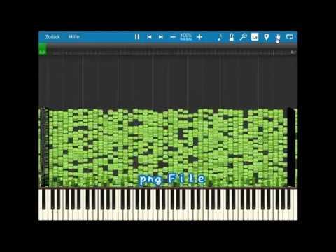 File to MIDI Converter - Testing #1