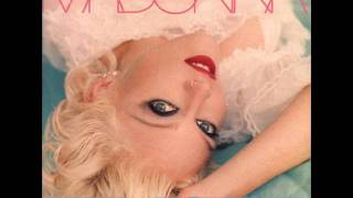 Madonna - Secret (Instrumental original)