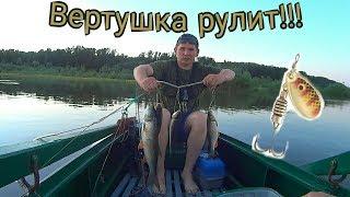 Рыбалка в Башкирии. Озеро - \