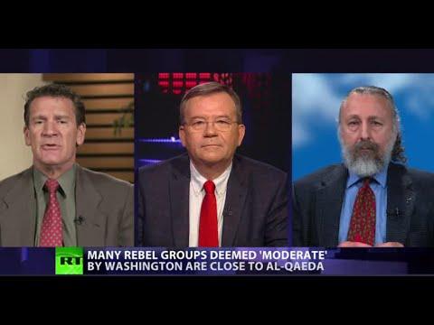 CrossTalk: Syrian Conundrum