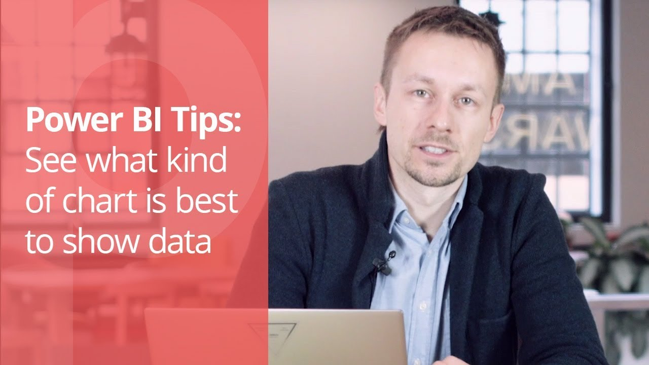 5 Power BI Tips To Make Your Reports More Appealing And User