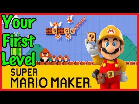 [Full-Download] Super Mario Maker Stampy Goes To Mars Level
