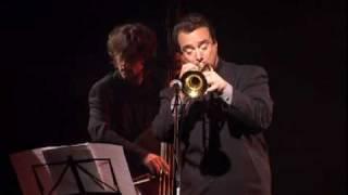 Gary Guthman Jazz Quartet - Salute to Swing part 1