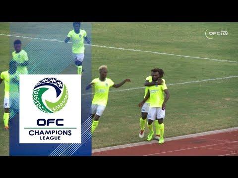 2019 OFC CHAMPIONS LEAGUE | GROUP B | Highlights | Lautoka FC v Henderson Eels FC