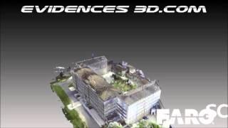 Evidences 3D   Maison Doicésaine de Viviers