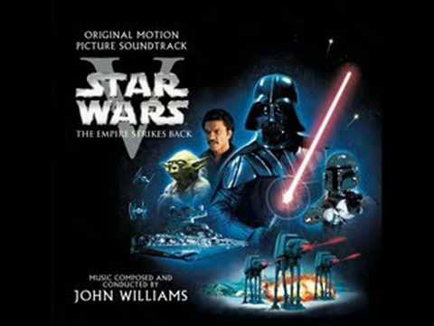 Imperial March / Darth Vader's Theme