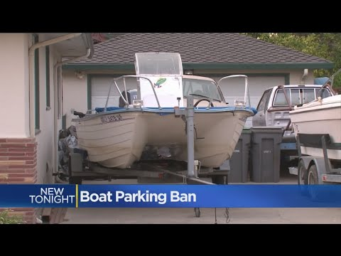 RV Parking Ban Has West Sacramento Residents Concerned