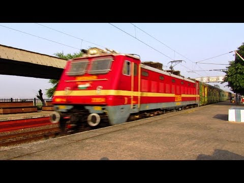 22214 Patna - Shalimar DURONTO EXPRESS !!