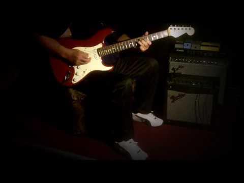 Dil Dil Pakistan Guitar instrumentalVITAL SIGNS