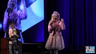 Anime Expo 2014 Opening Ceremonies