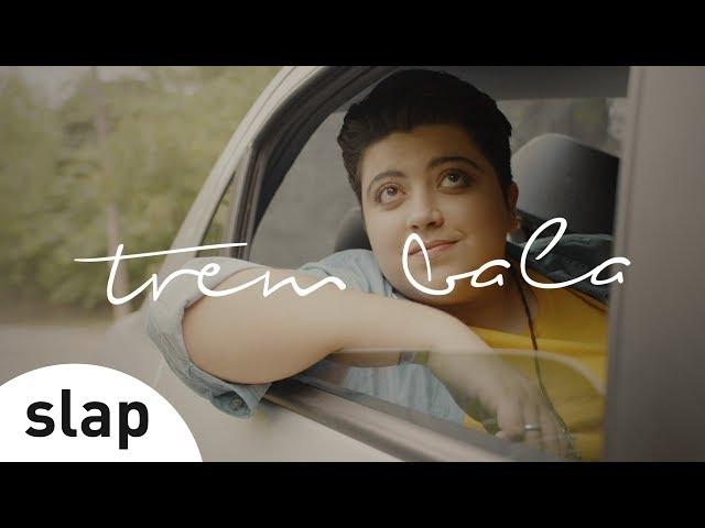 Ana Vilela - Trem-Bala - (Clipe Oficial)
