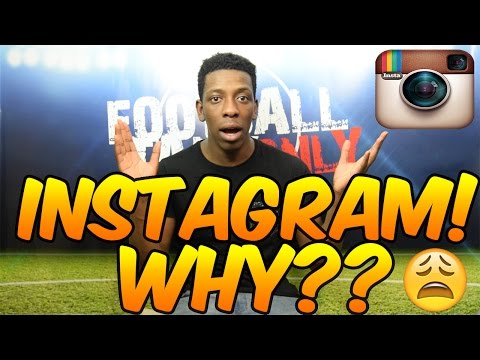 MY INSTAGRAM HACKED HACKED & DISABLED !!