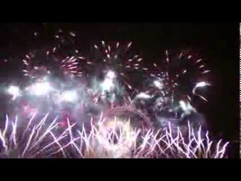 "London New Year""s Eve 2014 Fireworks – Heathrow Gatwick Cars"