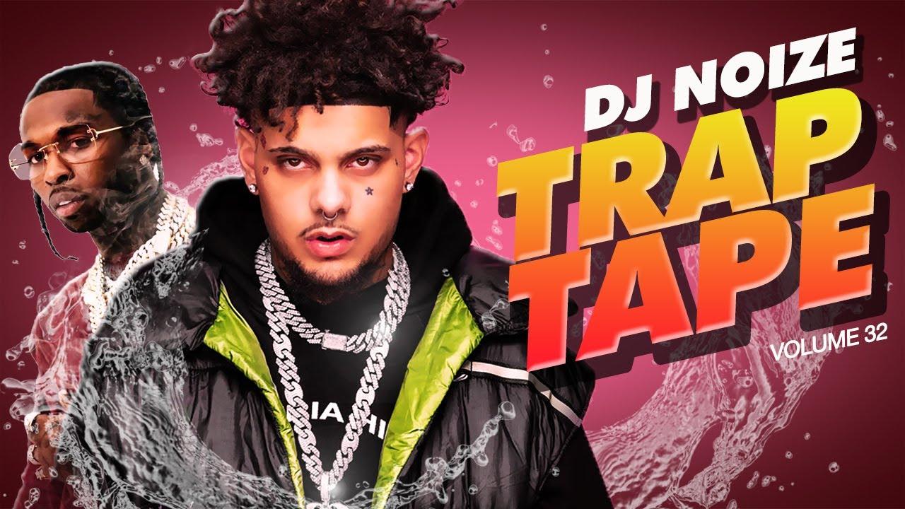 ? Trap Tape #32 | New Hip Hop Rap Songs June 2020 | Street Soundcloud Mumble Rap | DJ Noize Mix