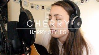 Cherry - Harry Styles Cover By Billie Flynn