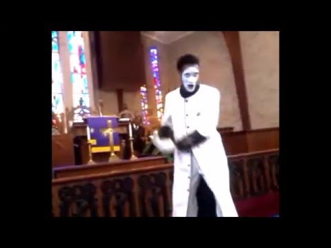 Standing In the Need Of Prayer (Praise Dance) By: Talio Torrence