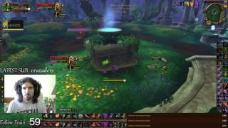 1v2 DEMON HUNTER/DEATH KNIGHT