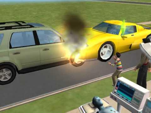 Mod Sims  Cars