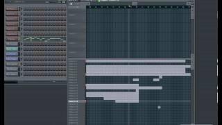[HD] Sad Piano, Sad song Fruity Loops 9